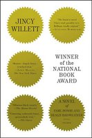Book Cover: Winner of the National Book Award
