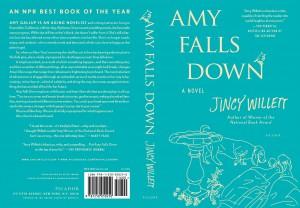 Amy Falls Down 042314