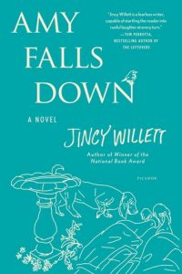 Book Cover: Amy Falls Down