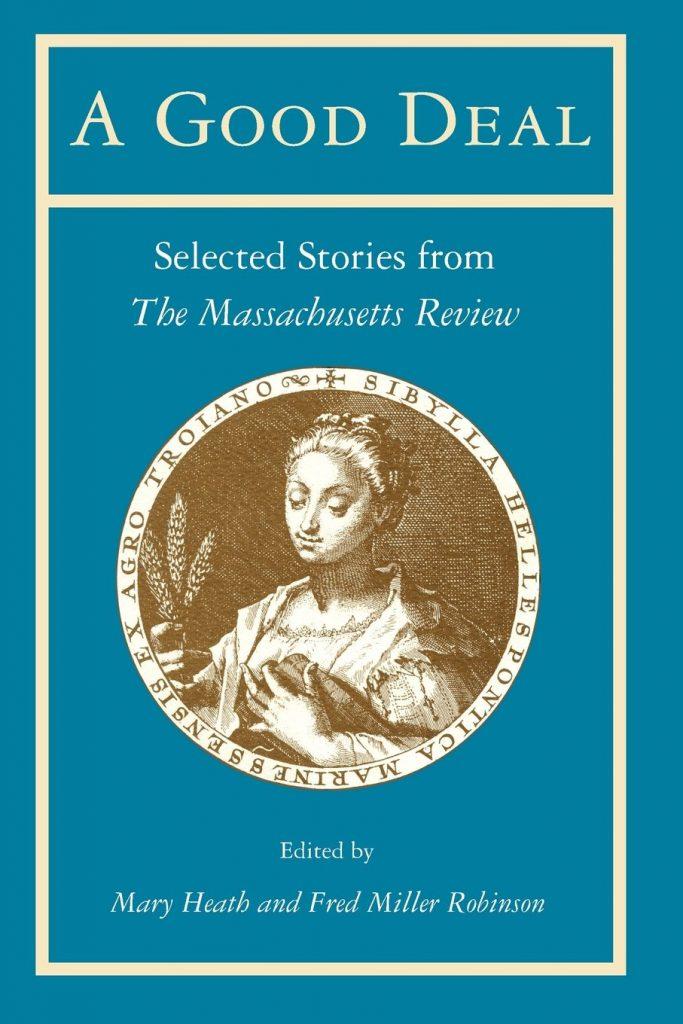 Book Cover: A Good Deal