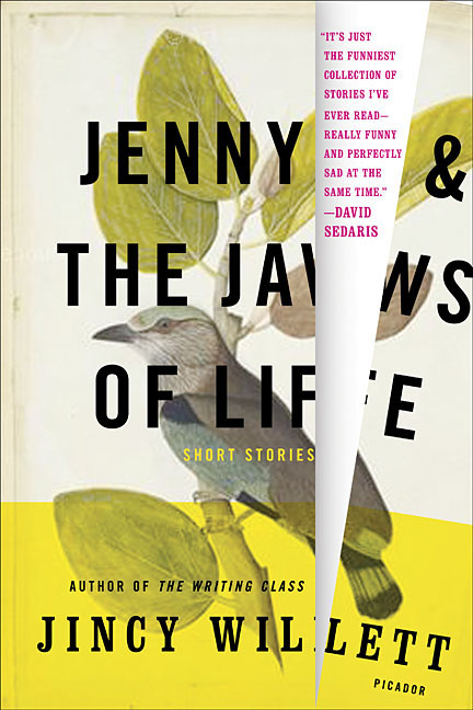 Cover of Jenny and the Jaws of Life